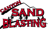 Canyon Sandblasting | Dustless & Mobile | Restore Brick, Stone, Metal Wood
